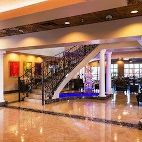 Westgate Palace Resort, Orlando, Florida