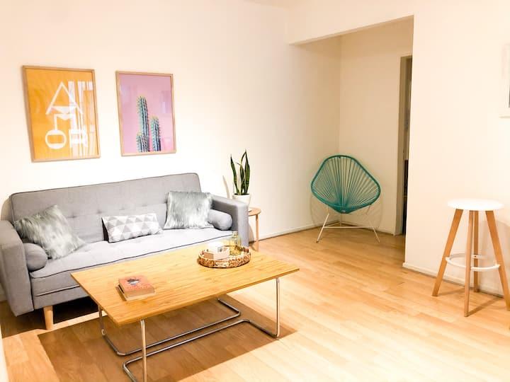 Alto Palermo Apartment ,  best location  !!!