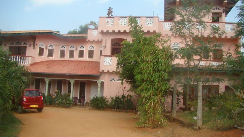 Rajadhani Rest ( THE KINGDOM) Anuradhapura