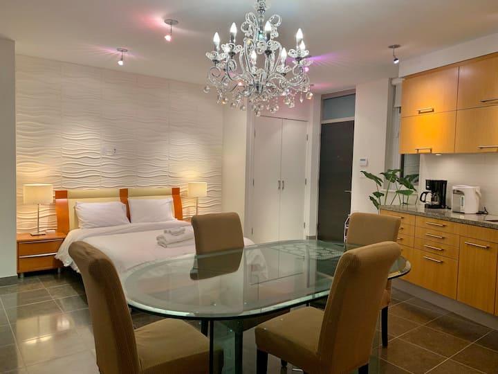 Beautiful UBC duplex w/ 2 beds + Private entrance