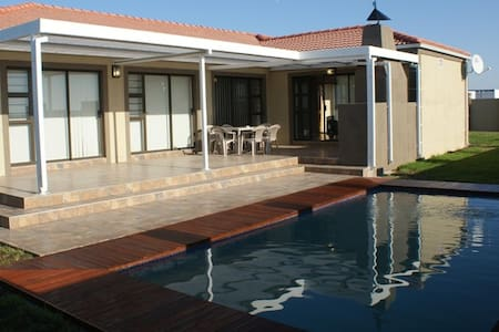 B.R.O Homes and Villas - House