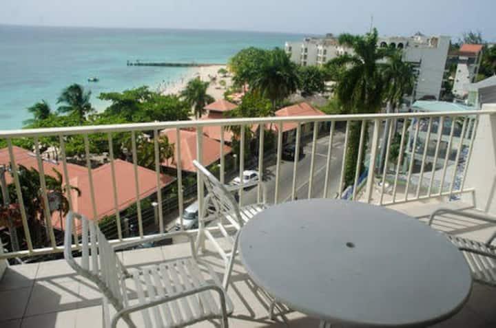 Ocean View Terrace, Montego Bay Club Condo