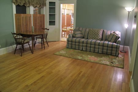Huge 3-Bdrm Apartment - Western Maine. - Rumford