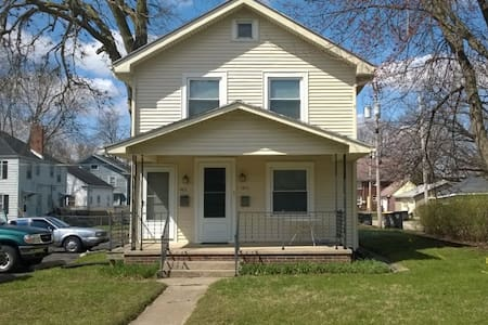 Apartment close to downtown - Fort Wayne