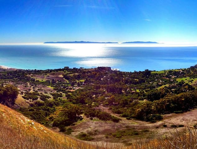 Luxury Vacation Home with Priceless Oceanview - Rancho Palos Verdes