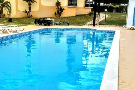 Albufeira Apt Charme c/piscina - Albufeira