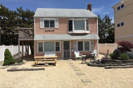 LBI beach house - 200 yards to beach - 1st Floor - Long Beach Township - Σπίτι