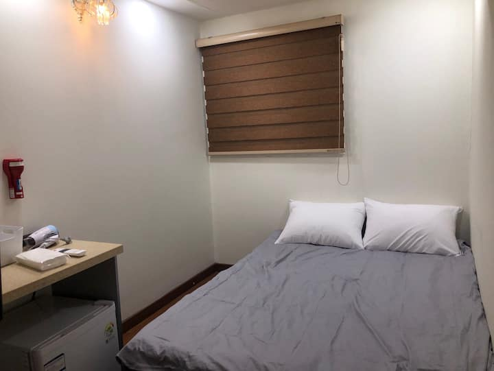 "#4★New ""AndSeoul hostel"" Myeong-Dong 13min walk"