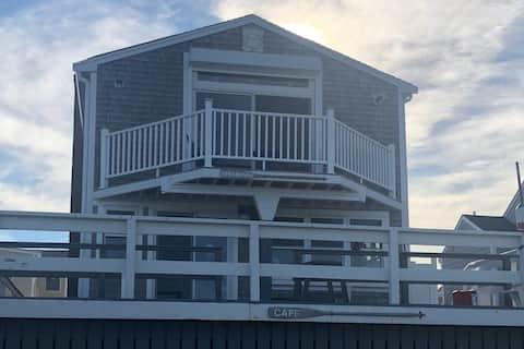 Rexhame Beach Ocean Front Home, Sleeps 10