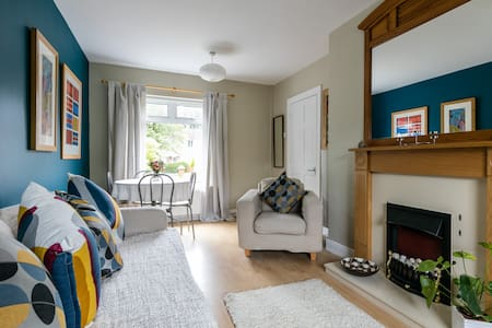 Outstanding home in Belfast £60p/n - Μπέλφαστ - Σπίτι
