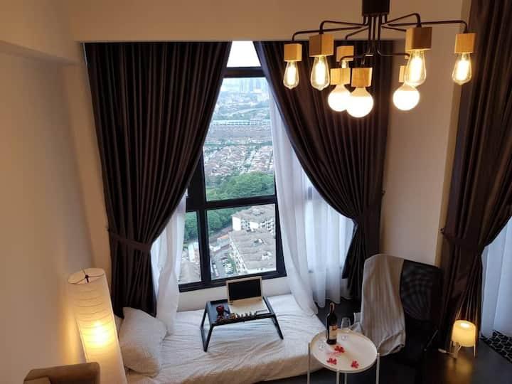 30# cantik & selesa 28blvd kondominium