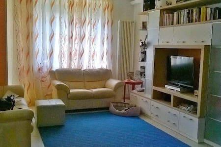 stanza privata vicenza - Appartement
