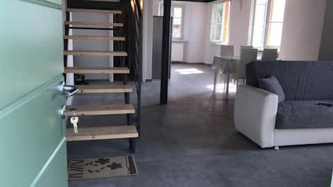 Maison de vacances 'Il Gatto Nero'