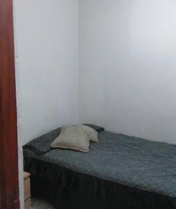 Habitación Disponible