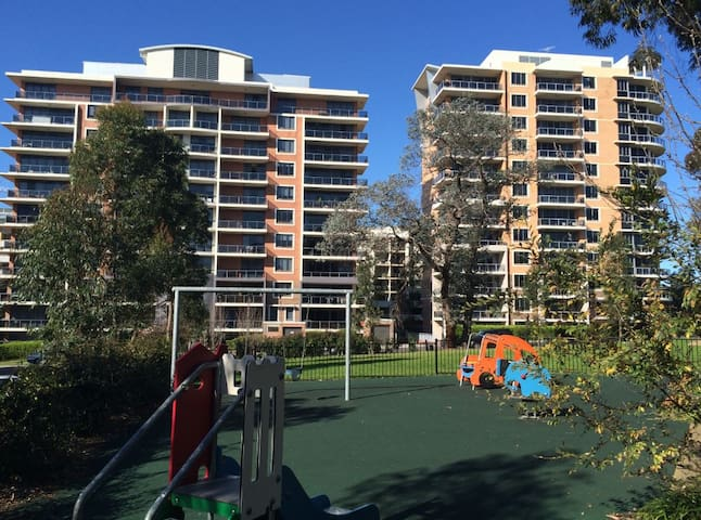 Best Apartment in Hornsby