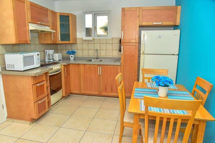 "Marinero Aruba  Apartment ""Timon"""
