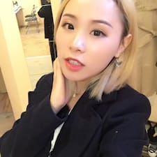 Hejia User Profile