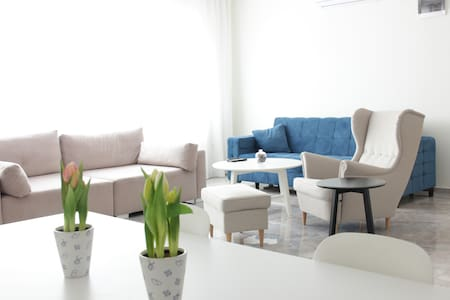 Lux House Olga - 2