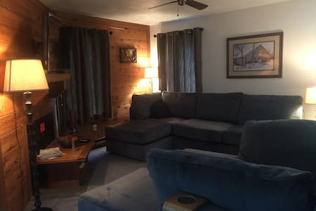 Cozy condo at 7 Springs - Somerset - Hus