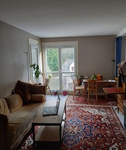 Appartement Vernon, 3 km Giverny
