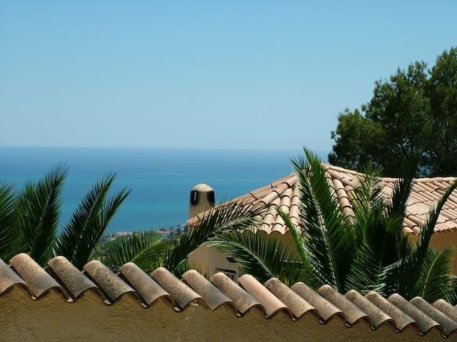 Villa la Sierra