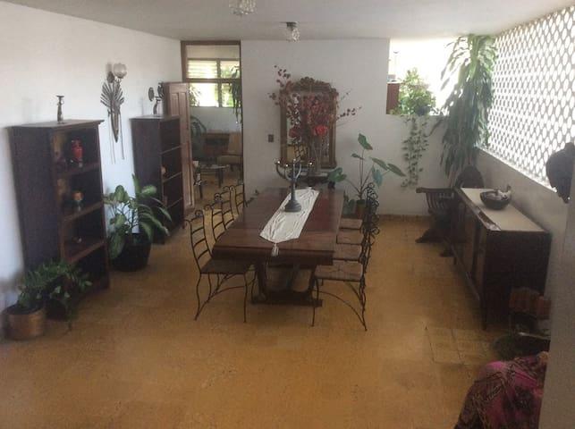Cozy apartment in Petionville - Port-au-Prince - Apartamento