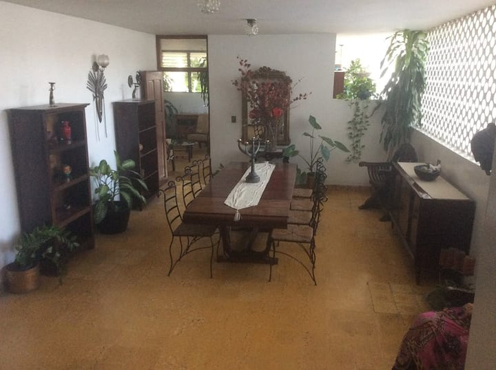 Cozy apartment in Petionville