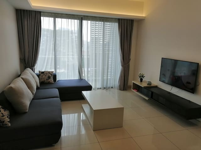 Master Room in City Center, Changkat Bukit Bitang