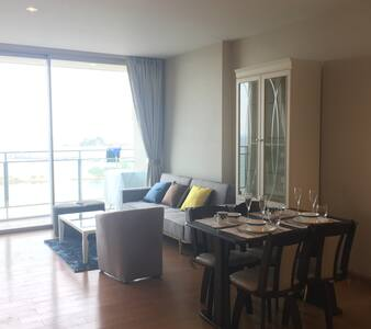 Marina bay front Sriracha - Si Racha - Serviced apartment