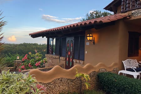 Mexican Style hidden treasure in Casa de Campo
