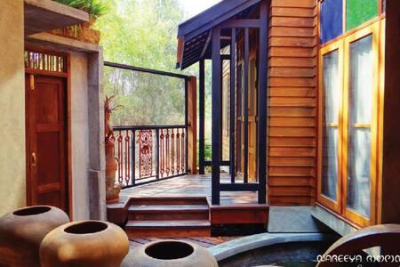 Nareeya Rimping Sweet Villa - Tambon San Phranet
