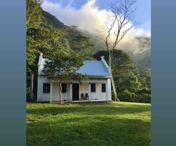 Cozy cottage in peaceful neighborhood