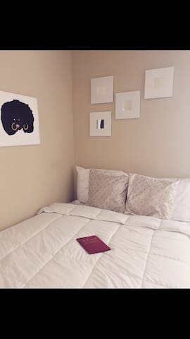 Private room and Bath  in Riverside/ near Downtown - Austin - Wohnung