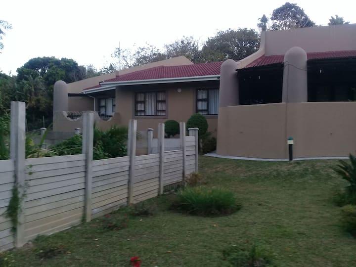 Sea side family house