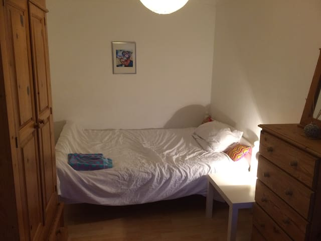 Double room with TV sitting area - Reading - Bed & Breakfast