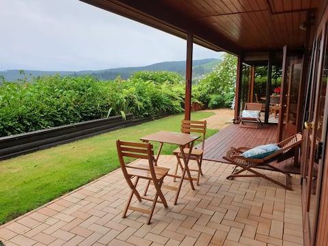 Lakeview 2 Bdrm Garden Apartment Acacia Bay