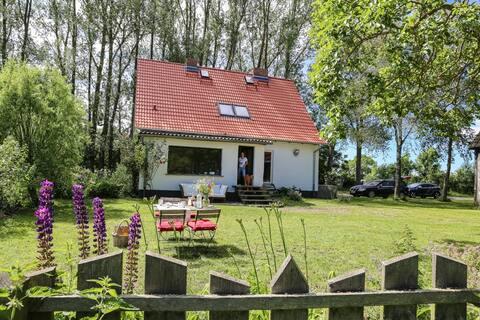 Haus Kornblume. Dein Zuhause auf Rügen.
