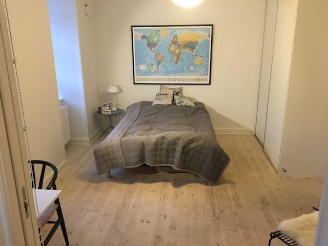 Room for rent in the heart of Aarhus C.