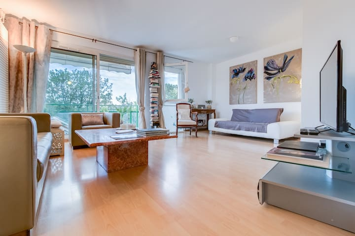 XTRA Le Solari - Aix-en-Provence - Apartamento