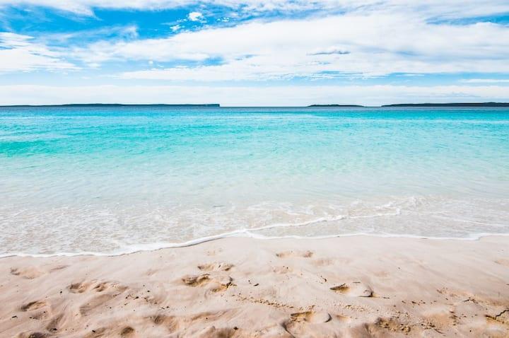 Private Sun Splashed Retreat  Sea~Nature~Relax