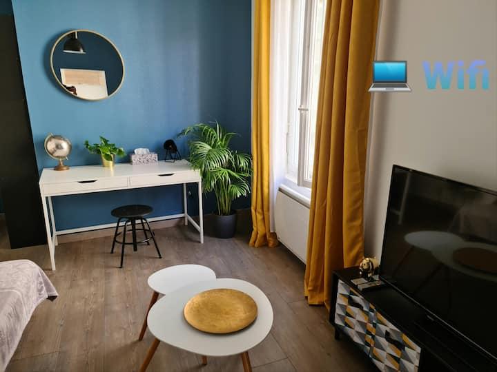 💫 Charmant appartement en centre ville 💫