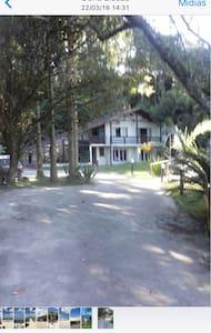 Eco Hostel jardim da lagoa - Florianópolis
