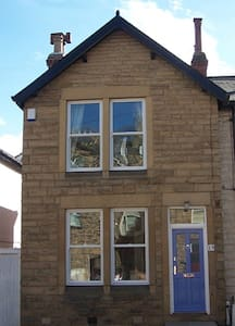 3 bed townhouse, central location - Harrogate - House