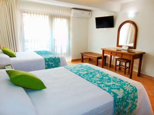Hotel Rosita - Habitación estándar 2