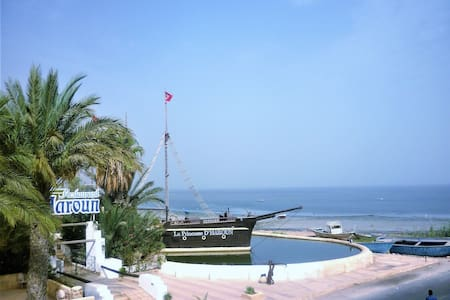 Apartment - 3 km from the beach - Houmt Souk