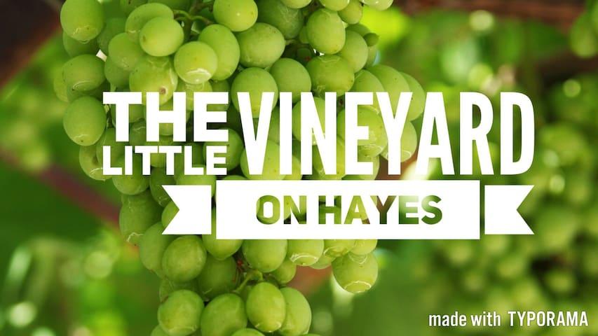 Your own boutique vineyard. - Yallingup  - Huis