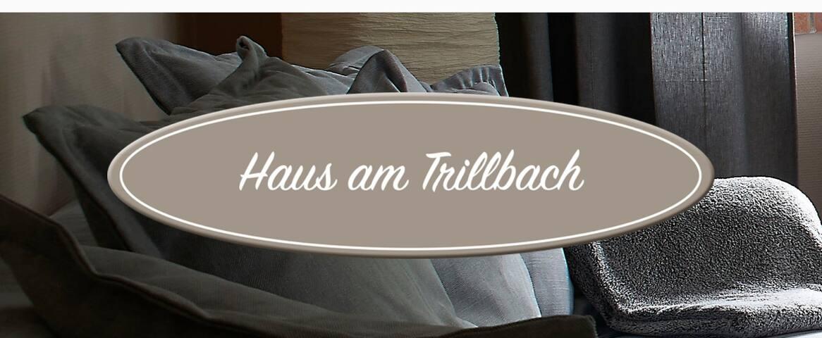 Haus am Trillbach