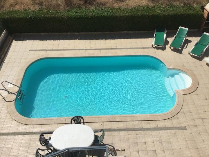 Villa Bella Vista with Private Pool