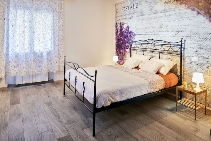 Esterina house - Lavender Room - Chiesina Uzzanese - Apartment