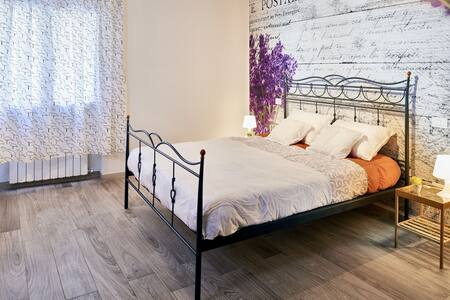 Esterina house - Lavender Room - Chiesina Uzzanese